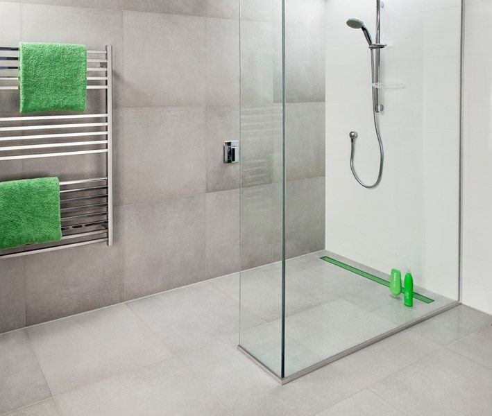 Tiled Shower Solutions | Warmup - 0800 warmup (927 687)