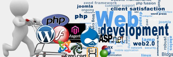 tinyurl.com/q5xkwbs  Webdevelopment covers a huge range such as creation of a simplest webpage to the most complicated web-based applications, social networking. Services and e- businesses. Most recently, the development of good #websites needs a content management system which is also called back-end administrative system.