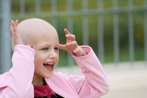 Oggi è la Giornata Mondiale contro il cancro infantile