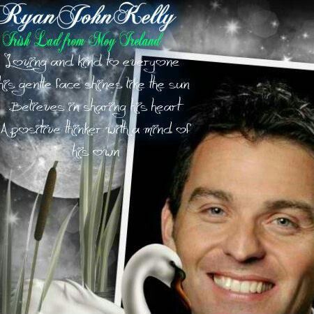 Ryan John Kelly Net Worth