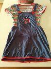 Costume Culture Franco Womens Seed Of Chucky Sexy Halloween Dress Costume Medium…