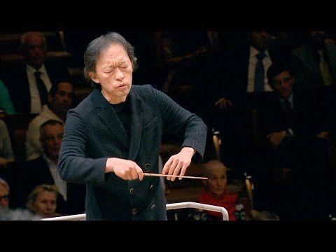 "Weber: ""Der Freischütz"" Overture / Chung · Berliner Philharmoniker - YouTube"