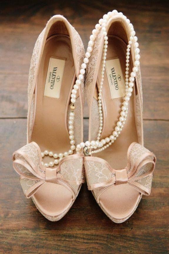 Valentino Wedding Shoes 025 - Valentino Wedding Shoes