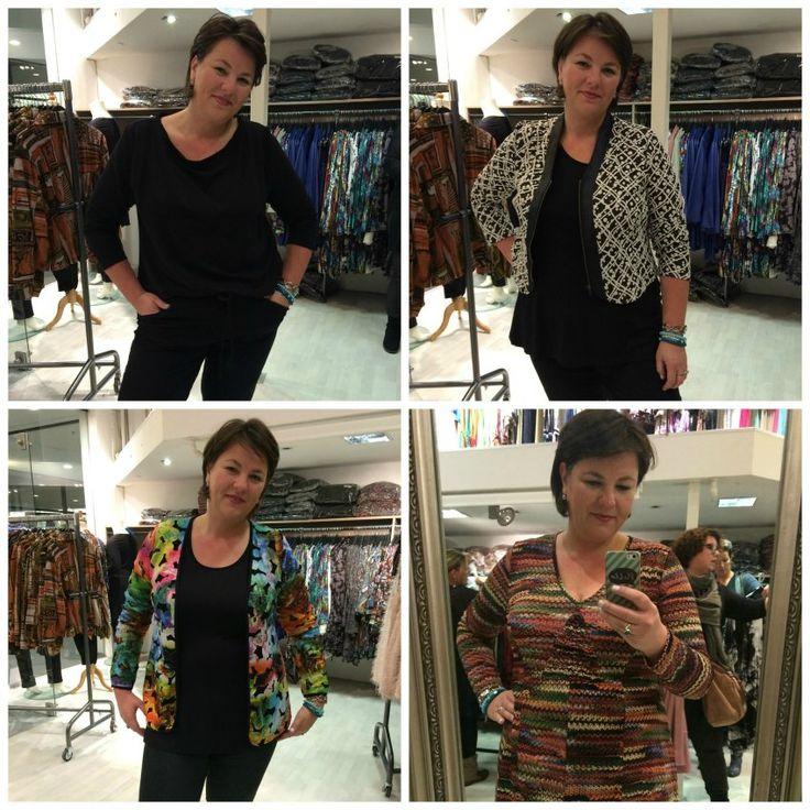 sybel huispak jasjes, sybel+, sybel plus, grote maten mode