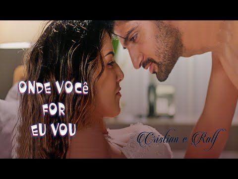 ★♫💕Onde você for eu Vou★♫💕 -Cristian e Ralf