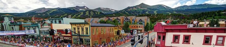 Breckenridge road closures for the U.S. Pro Cycling Challenge | Breckenridge Stages: USA Pro Challenge