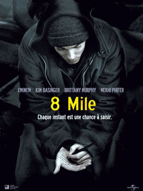 Watch 8 Mile Full-Movie