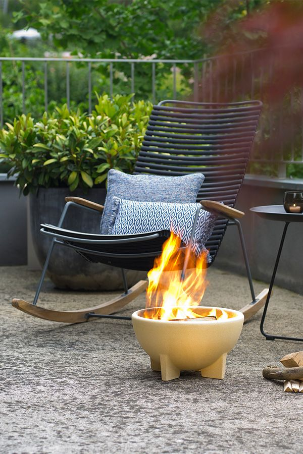 feuerschale der klassiker denkkeramik keramik ceramic pottery ceraflam feuerschale. Black Bedroom Furniture Sets. Home Design Ideas