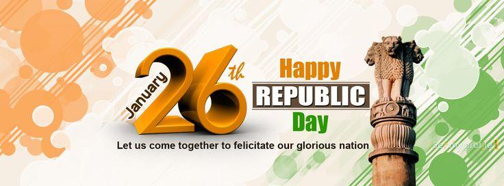 26th January Republic Day