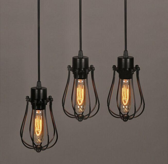 buy pendant lighting. vintage light bulb retro industrial edison 1 metal shade ceiling pendant lamp fixture with buy lighting m