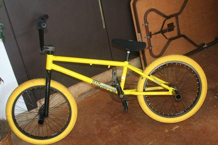bmx yellow - Google Search bmx Pinterest BMX - griffe f r k chenm bel