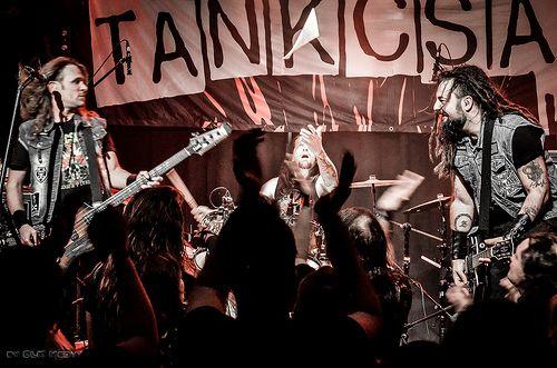 #03 | #concert #fotografie #rockband #tankcsapda #byELKmedia #HollandVilag