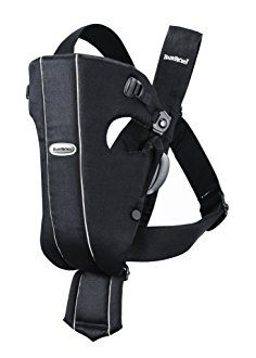 %TITTLE% -  1 – BABYBJORN Baby Carrier Original Don't dads look super cool carrying babies? Well, if you know a gentleman who's soon to be a dad, you better get them the best baby carrier as a gift. We have a recommendation for you – the Original BABYBJORN Baby Carrier. You cannot go wrong with this baby... - https://purabella.club/best-baby-carrier-for-dad-reviews-june-2017.html