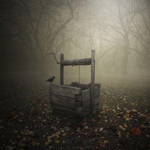 Creepy Well For One Dark Night Stories