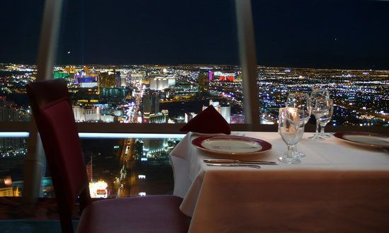 10 restaurants avec des vues spectaculaires