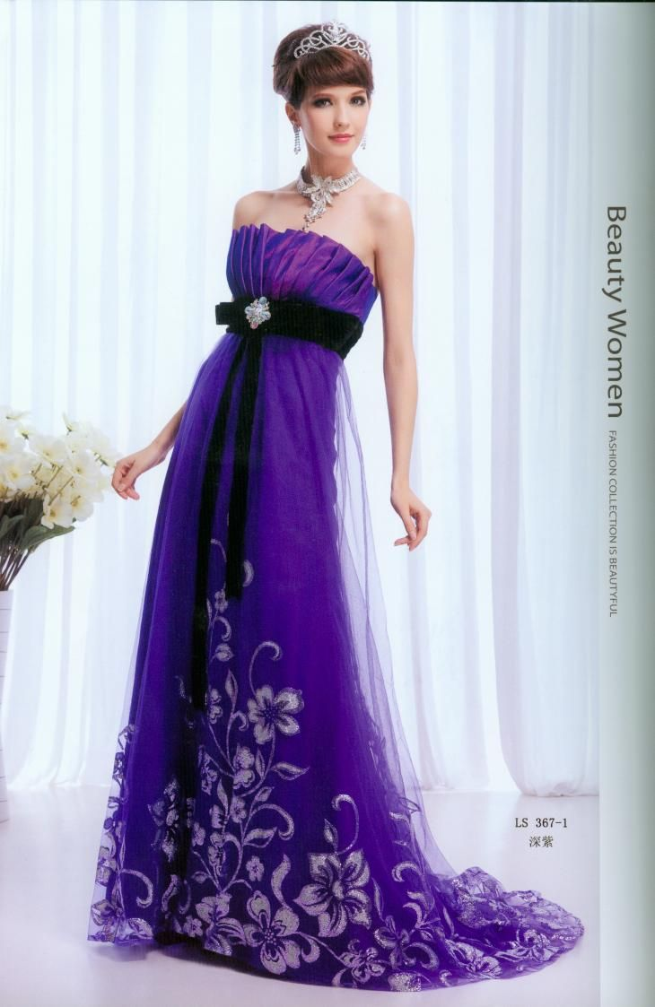 24 best Prom Dresses images on Pinterest | Short wedding gowns ...