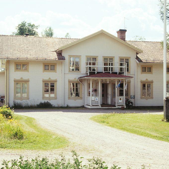 Museum over Snöå Lanthushållsskola