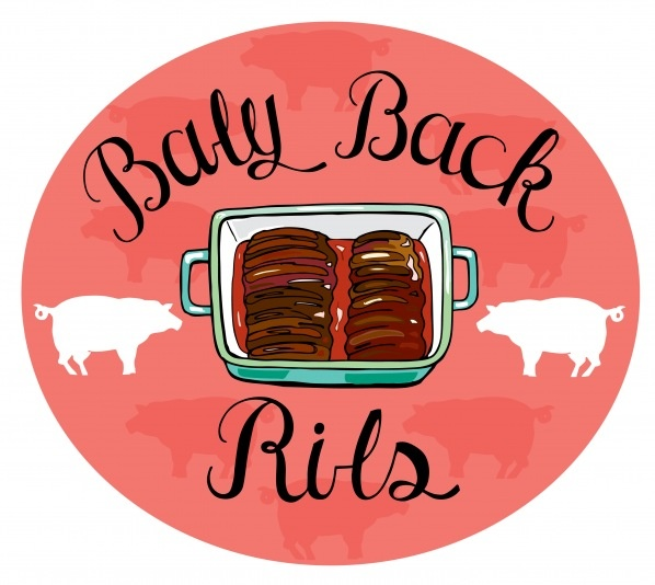 ribs: Nancy Baby, Illustrations Bites, Baking Dishes, Babybackrib 01, White Wine, Mama Cooking, Aaaa Maz Baby, Ribs Recipes, Chops Onions