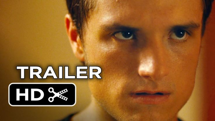 The Josh Hutcherson film 'Paradise Lost' gets it's 1st domestic trailer, along with a new name.