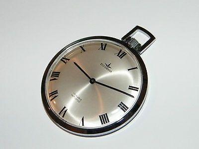 Dugena,Frackuhr,Frack,Taschenuhr,Pocket Watch,Uhr,TU