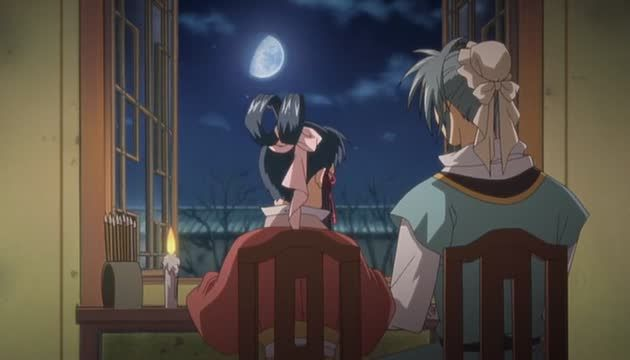 Watch The Story Of Saiunkoku Episode 8 English Dubbed in High Definition Quality Online FREE!.