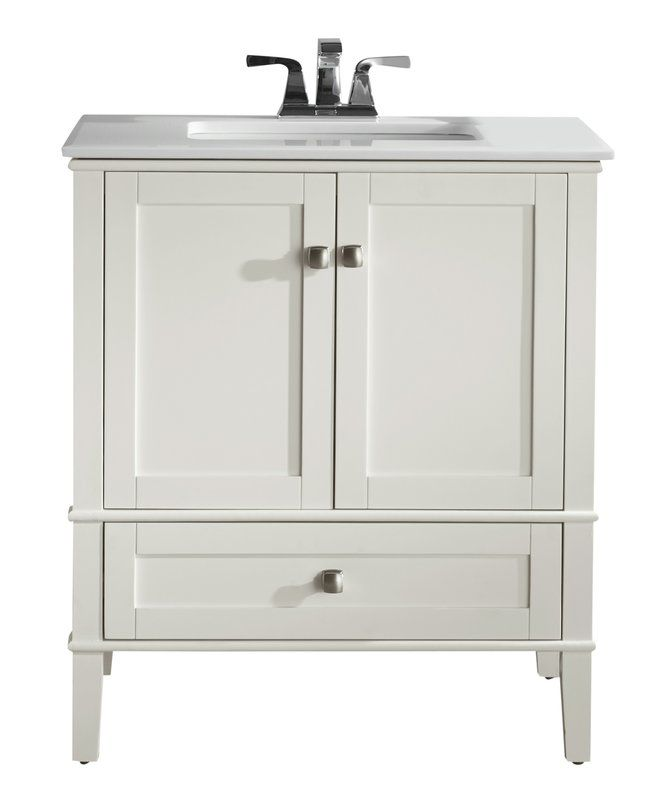 On Houzz For 470 Oberlin 31 Single Bathroom Vanity Set Diy Bathroom Vanity Bathroom Vanity Remodel Bathroom Vanity