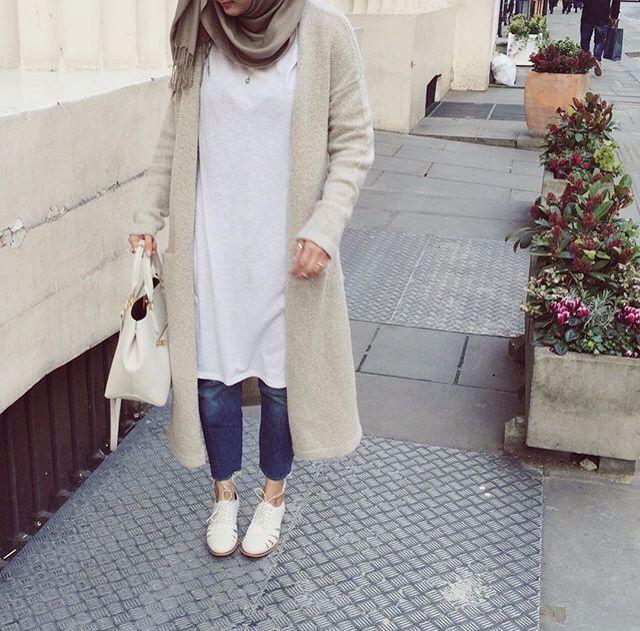 Lotustreee #hijabfashion