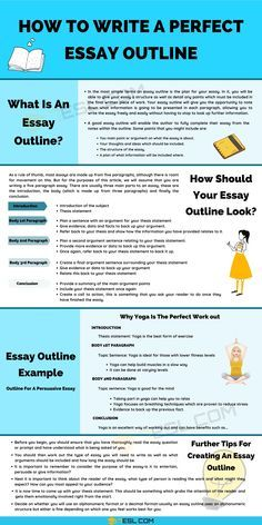 What Is Process Essay