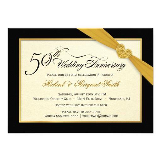 Official Greetings To Golden Wedding Anniversary Planen Sie Eine Party Zur  Feier Der Goldenen Hochzeit Ihrer Eltern