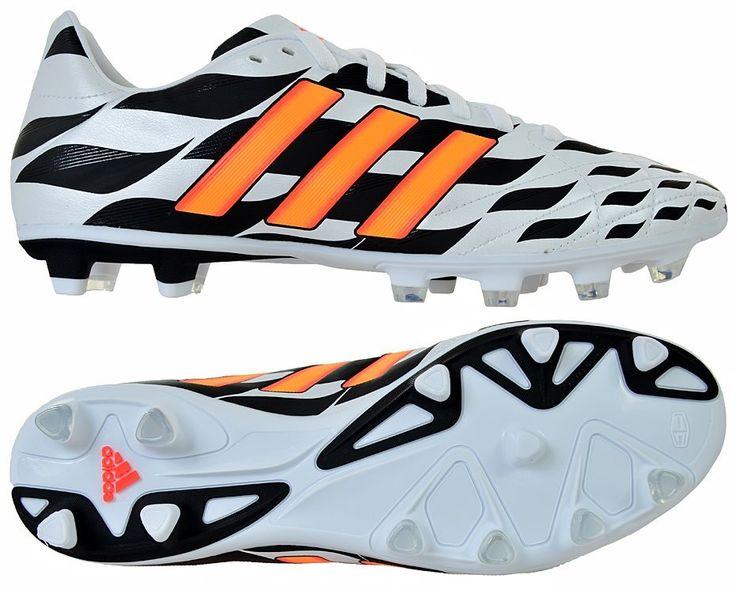 Buty Adidas 11 Nova FG WC M19891