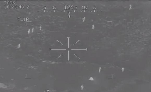 """""""Parecido A Un Juego De Guerra"""" Así Matan Los Drones De Estados Unidos En Irak #Video"""