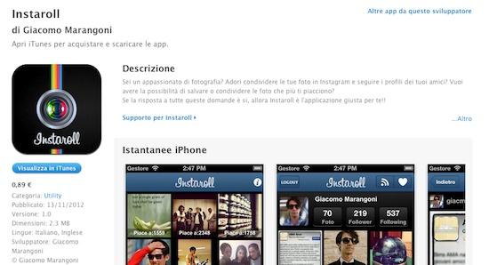 #appstore #iphone #iphone5 #iphone4 #apple #iphone3gs #mobile #application #photography #utility #app #instagram #instaroll