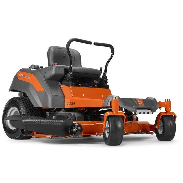 Husqvarna Zero Turn Mowers Z246 Zero Turn Lawn Mowers Zero Turn Mowers Best Zero Turn Mower