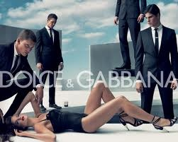Dolce & Gabbana is an Italian luxury fashion house.The company was started by the Italian designers Domenico Dolce and Stefano Gabbana in Milan, Italy. By 2005 their turnover was ?750 million