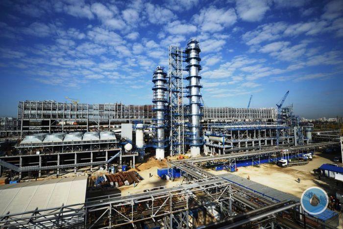 Программа Управления целостностью промышленной безопасностью на НПЗ http://www.nftn.ru/blog/programma_upravlenija_celostnostju_promyshlennoj_bezopasnostju_na_npz_kompanii/2016-09-23-1953  Программа Управления целостностью / Промышленной безопасностью на нефтеперерабатывающих предприятиях компании ТНК-ВР, направленная на снижение рисков на НПЗ, включает в себя несколько ключевых направлений. Уже реализуются проекты по безопасной эксплуатации печей, рискам, связанным с наличием сероводорода, а…