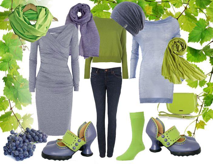 Fantastyczne połączenie zieleni i fioletu. Polecam. http://www.raspberryheels.com/shop/produkt,pl,women,minis-zaza-purple-green.html