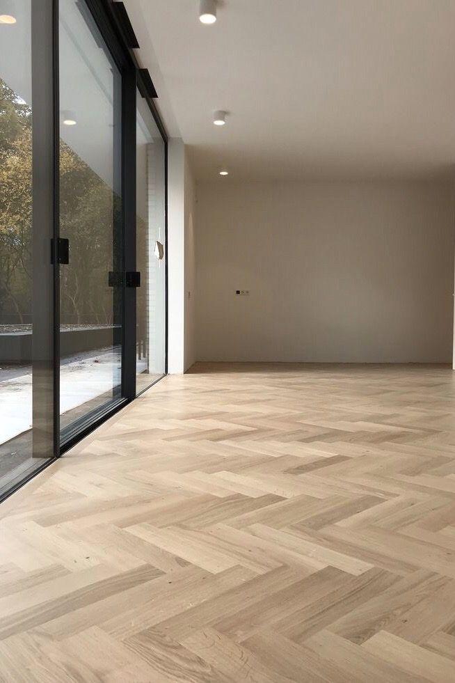Visgraat Vloer Van Pvc Visgraat Vloer Vloeren Moderne Huizen