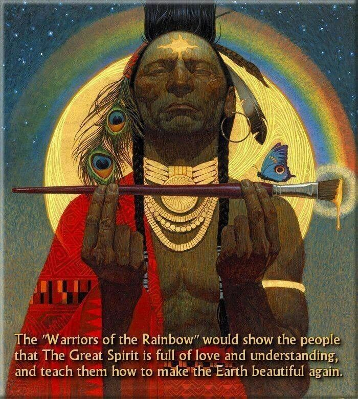 1000+ Images About Cree Indian Prophecy On Pinterest