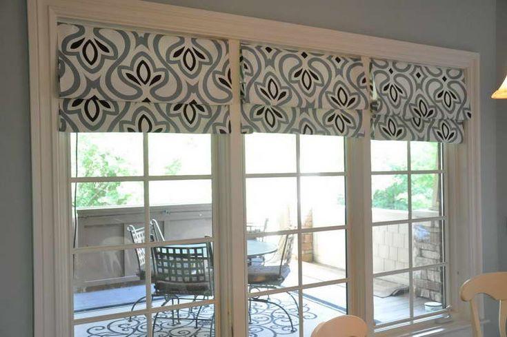 No Sew Window Treatments Design With Sedrhana