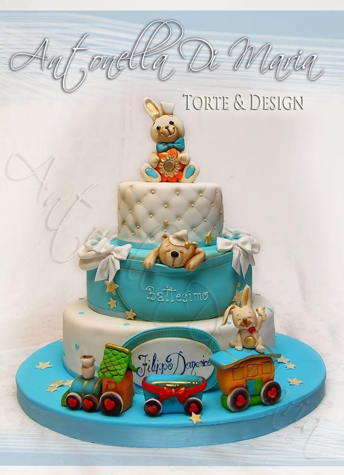 Antonella Di Maria Torte & Design