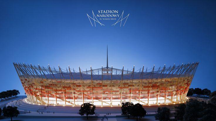 hd wallpaper stadion football