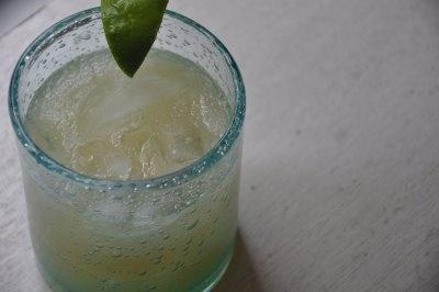 Margarita: Refreshing, May 5, Margaritas