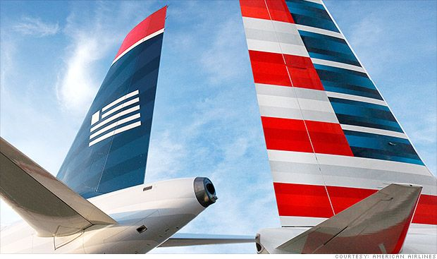 What US Airways-American Airline deal means for passengers - Feb. 14, 2013