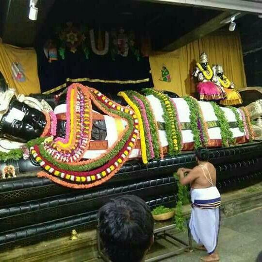 Sri Srinivasa Govinda...