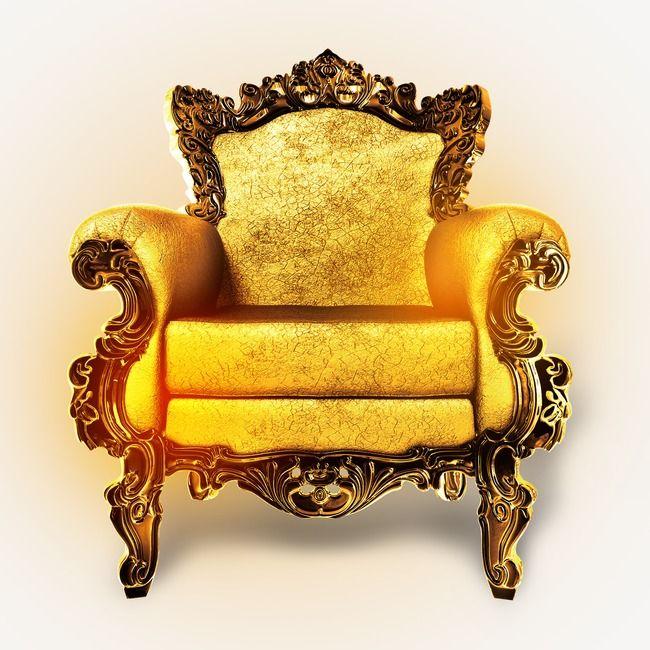 Diante Do Trono Seat A Cadeira Png E Psd Diante Do Trono Decoracao Png
