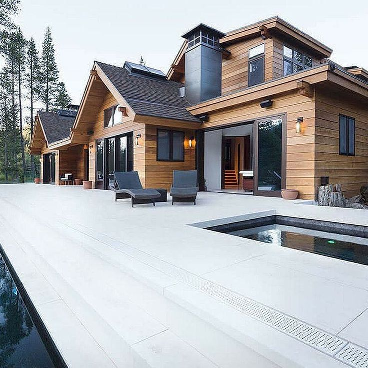 Modern Contemporaryhome Exterior Design