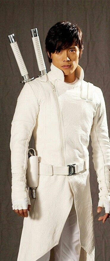 """Byung-hun Lee [Storm Shadow] -- Okay, even though he's been a """"neutral"""" villain in most everything I've seen. . . He's pretty cool.  =]  Awesome and hilarious in Red 2!"""