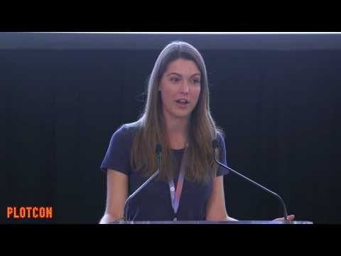 PLOTCON 2016: Alexandra Johnson, Visualizing Abstract Concepts in Machine Learning - YouTube