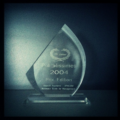 Prix Edition 2004