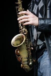Darling Harbour Jazz & Blues Festival, Sat June 9 - Mon June 11 2012